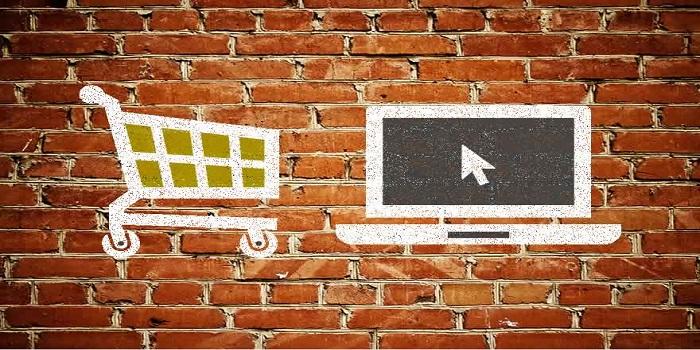 Commerces physiques chance contre e-commerce