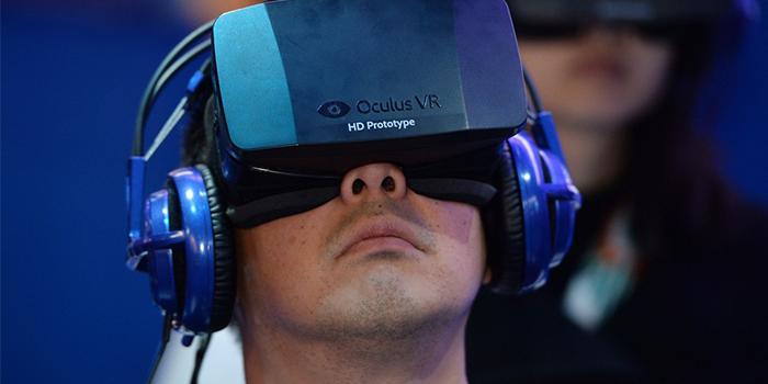 Oculus Rift et shopping : rêve ou réalité ?